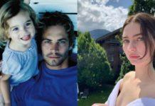 Filha de Paul Walker irá casar, compartilha momento e emociona os fãs